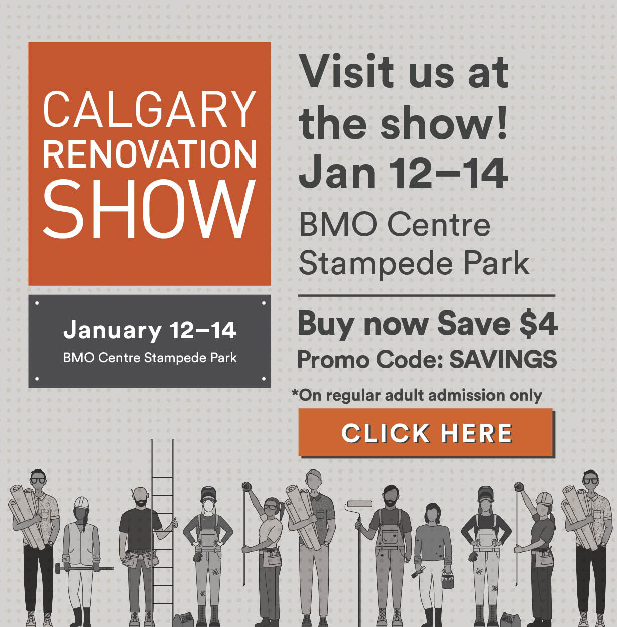 Calgary Renovation Show | Fire Ant Contracting